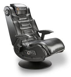 X Rocker 51396 Gaming Chair Review
