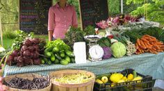 A year-round market in beautiful Elora, Ontario Farmers Market, Ontario, Artisan, Yummy Food, Treats, Marketing, Beautiful, Sweet Like Candy, Goodies