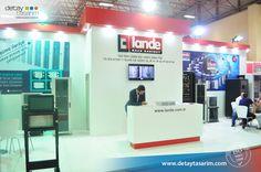 LANDE by Detay Tasarım #isaf #security_show