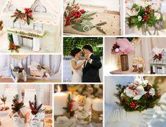 камин в свадебном оформлении - Поиск в Google