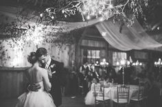 First dance   THE VOW