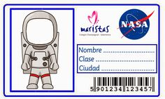 Camping Activities For Kids Space Theme Classroom, Science Classroom, Nasa, Astronaut Party, Science Activities For Kids, Camping Activities, Astronauts In Space, Space Party, Solar System
