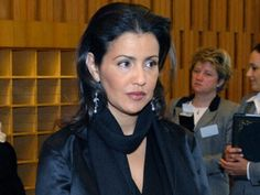 Princess Lalla Meriem of Morocco