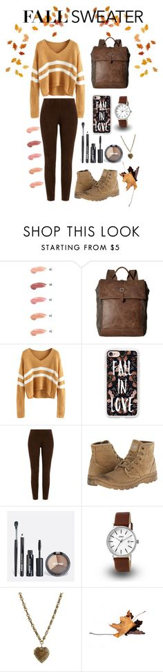 """Fall Mustard Sweater"" by stephlcrz ❤ liked on Polyvore featuring Rimmel, TOMS, Casetify, Ralph Lauren Black Label, Palladium, Avenue, Etro, Fall, contest and contestentry"