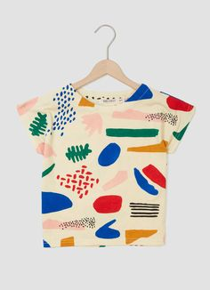 Matisse Sleeveless T-Shirt