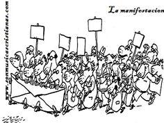 La manifestacion