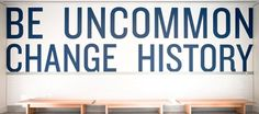 Learn about how Uncommon Schools started