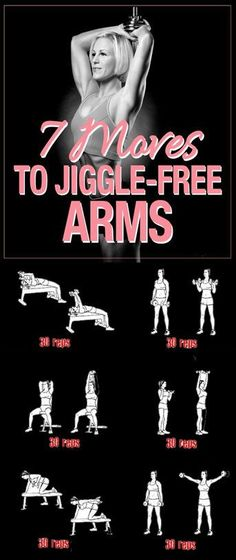 If you're feeling embarrassed or uncomfortable about the shape of your Jiggly arms, specially so when the weather …