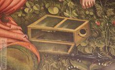 Jan Polack, 1492 Bayrisches National Museum, München