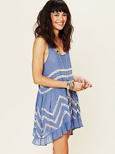 Voile Trapeze Slip  http://www.freepeople.com/whats-new/voile-trapeze-slip/