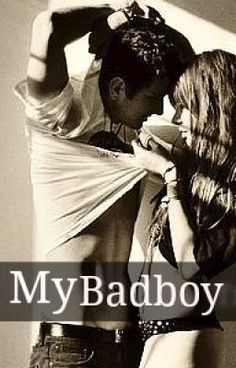 My Bad Boy - Chapter one - Nickymb