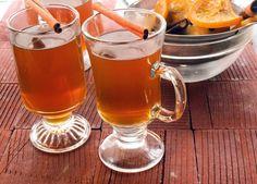 Hot Apple Cider #EmerilsHoliday