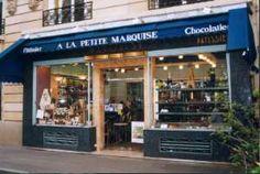La Petite Marquise
