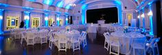 The Women's Club of Evanston, event space