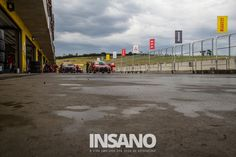 Mitsubishi Lancer Cup Autódromo Velo Città