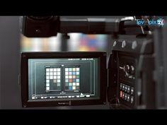 [TEST] Blackmagic URSA Mini Cinema Camera | Fonctionnalités et ergonomie - YouTube