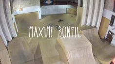 Maxime BONFIL #bmx #video