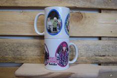 Velikonoční hrnek z vlastních fotek na přání. Magick, Mugs, Tableware, Dinnerware, Tumblers, Tablewares, Witchcraft, Mug, Dishes