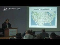MindWalking - Psychologist Rolf-Ulrich Kramer - YouTube