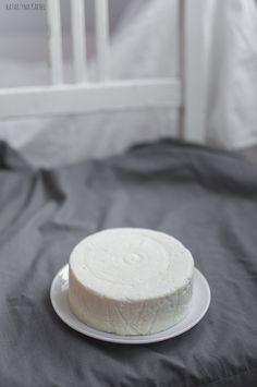 KATARZYNA KACHEL     kulinaria i fotografia: Robimy ser! - dojrzewający twardy…