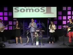 Louvor e Adoração - Somos1 Worship