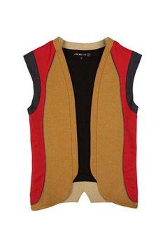 Baringo waist coat