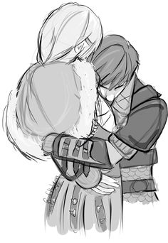 Hug by Chief-Hooligan