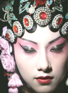 Know more about the history of Peking Opera.