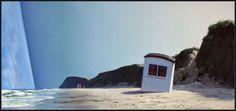 """Morgen"" by Poul Anker Beck Decorations, Beach, Water, Artist, Inspiration, Outdoor, Kunst, Gripe Water, Biblical Inspiration"