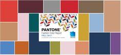 Впервые команда Института цвета Pantone при составлении Color Report PANTONE для сезона осень-зима 2017/18 задействовала тенденции и с Недели моды в Лондоне, а не только в Нью-Йорке. Я, конечно, надеюсь, что следующим шагом Института Пантон станет цветовой анализ Недель моды, на которых действительно рождаются модные тенденции. Конечно же, я имею в виду Недели моды в …