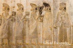 Persepolis – The Apadana, Persepolis & Pasargadae, Iran