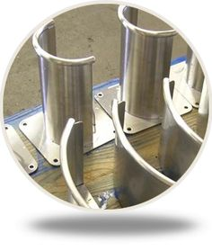 Western Blow Pipe is one of the most recognized and the largest steel fabricators in St Louis. We have been serving satisfied clients since we started in We offer the finest custom steel fabrication in St. Fabrication Work, Custom Metal Fabrication, Welding Certification, Stainless Steel Welding, Best Sheets, Metal Shop, Pipes, St Louis