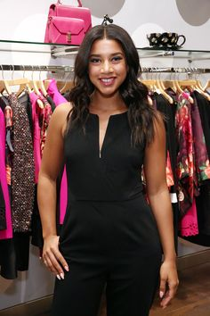 092f3d742616  HannahBronfman in  TedtoToe at the grand opening of Ted Baker s 117  Wooster St.