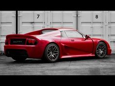 Rossion Cars! Perfecting Noble's Design with the Rossion Q1 & RP120 - The Downshift Episode 56