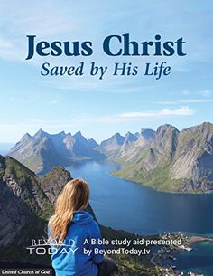 Jesus Christ: Saved By His Life - A Bible Study Aid Prese... http://www.amazon.com/dp/B00US38524/ref=cm_sw_r_pi_dp_2lMixb183P0CR