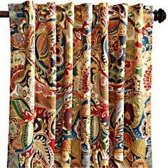 Love these curtains! I think they will be in my dining room soon. :-)
