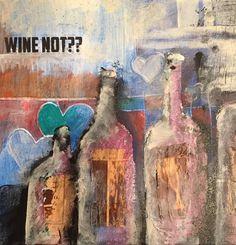 wine not??  #wineseries