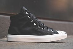 MO' WAX x CONVERSE JACK PURCELL COLLECTION | Sneaker Freaker
