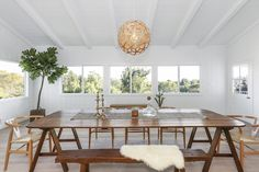 Luminous Malibu Renovation Hits All The Right Notes Above Point Dume, $4.8M | California Home + Design