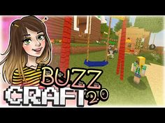 Minecraft: Buzz Craft 2.0 Ep 6 - MY DAUGHTER - YouTube