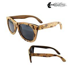 a41e6974ac4a Have you been thinking of getting yourself a pair of wooden sunglasses  🕶   Woodensunglasses