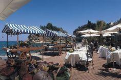 Grand Hotel Atlantis Bay In Taormina Sicily Cyplon Holidays ~ Grand Hotel Atlantis Bay  Taormina, Sicily