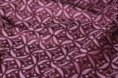 Baby Carrier Wrap Retro Berry Bordeaux Old-Rose, made by Yaro Slings, in pattern Retro Berry, contains cotton Limited Edition, released 17 February thickness 295 Baby Wrap Carrier, Old Rose, Bordeaux, Berries, Retro, Berry Fruits, Bordeaux Wine, Bury, Rustic