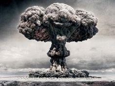 Atomic Bomb Hiroshima