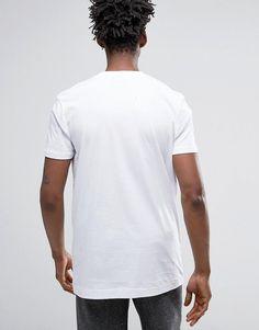 Nano-T-shirt_Black_2XL de los hombres PxnW8Z