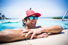 "Chase Elliott on Instagram: ""Spending a few hours at the beach. by @chrisstanfordinc"""