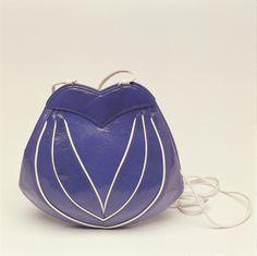 Vintage - borsa Braccialini anni '70