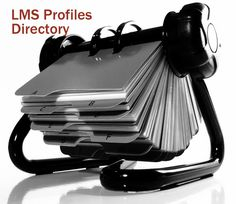 Need a fast way to research your next learning management system? Try our growing collection of LMS vendor profiles, with dozens of providers you can browse alphabetically, by solution specialty, or by industry focus. #LMS #elearning