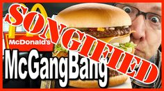 The McGangBang - SONGIFIED by Robert Piaquadio for KBDProductionsTV