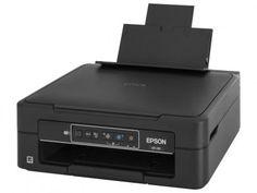 Multifuncional Epson XP-231 Jato de Tinta - Colorida Wi-Fi com as melhores condições você encontra no Magazine Jc79. Confira!